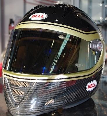JPMS 2011 comme si vous y étiez: Bell.