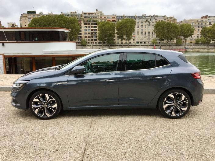 Essai – Renault Mégane 1.3 TCe 140: le bon compromis