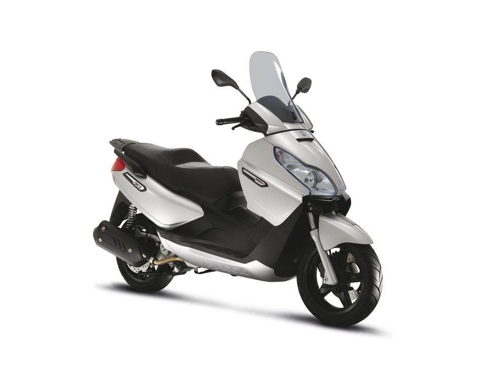Nouveauté scooter : Le Piaggio X7 Evo 125 cm3 et 300 cm3