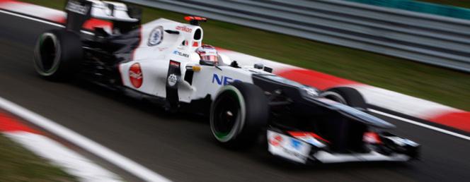 F1 - Volkswagen engagé dès 2015?
