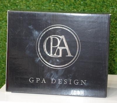 JPMS 2011 comme si vous y étiez: GPA.