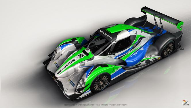 Actu de l'éco - Audi, Maserati, Tesla, Venturi et Sora Composites au menu...