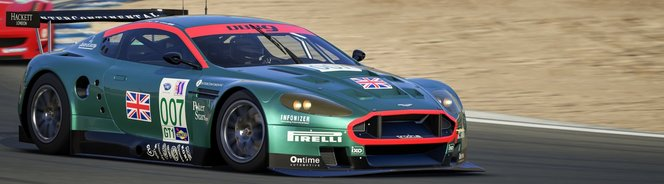 Forza 5 : interview de Dan Greenawalt et première prise en main