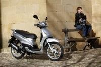 Essai Peugeot Tweet 125 cm3 : Un gabarit mesuré