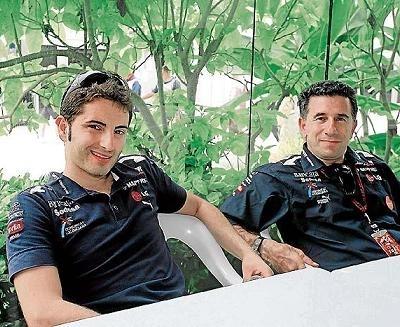 """125: Finale à Valence: Faubel: """"Nous ne sommes pas McLaren"""""""