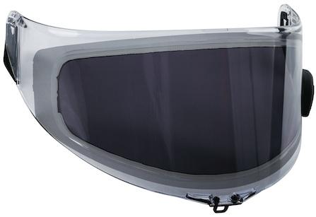 AGV: AGVisor, l'écran qui change de teinte en 1 seconde