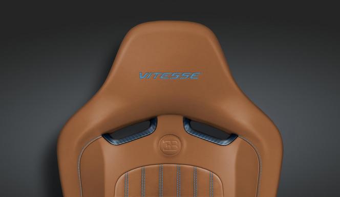 Bugatti Veyron GS Vitesse Special Edition