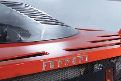 La vidéo du jour : Ferrari F40 Prototype 74049... (+ 6 photos HD)