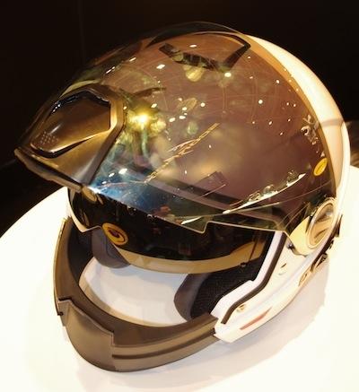 JPMS 2011 comme si vous y étiez: Scorpion.