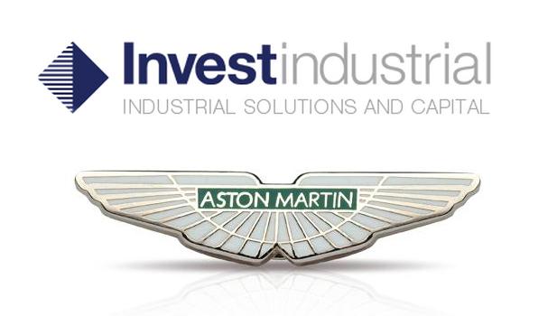 Investindustrial prêt à financer le plus gros investissement de l'histoire d'Aston Martin