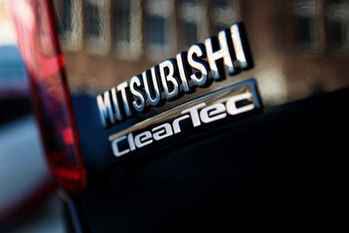 Essai - Mitsubishi Colt Cleartec : la fleur aux Colts