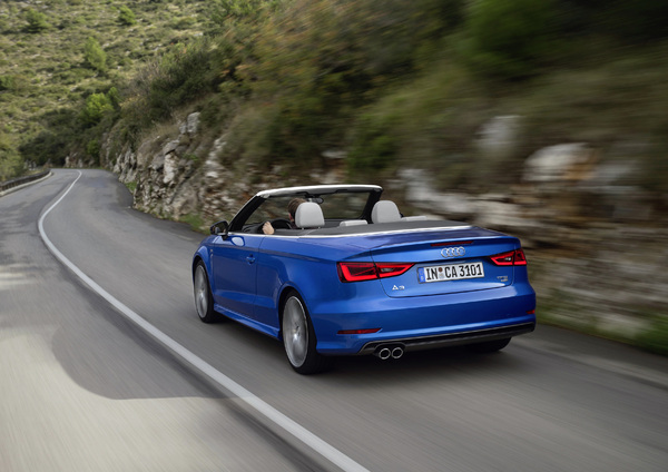 article essai video audi cabriolet caradisiac