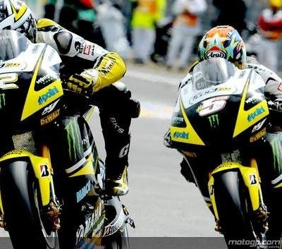 Moto GP - Laguna Seca D.1: Edwards espère rebondir
