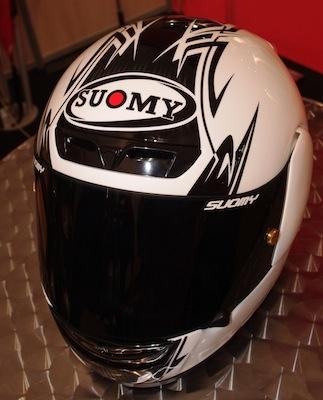 JPMS 2011 comme si vous y étiez: Suomy.