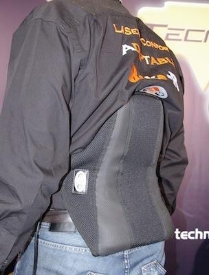JPMS 2011 comme si vous y étiez: Tecno Globe.