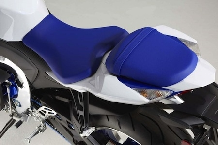 Série limitée: Suzuki GSX-R 1000 SE