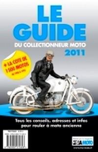 Le guide du collectionneur moto 2011 disponible…