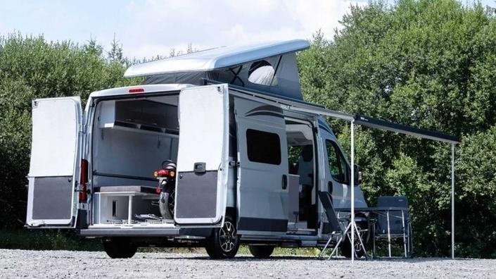 citro n jumper bike solution de quoi transporter vos motos. Black Bedroom Furniture Sets. Home Design Ideas