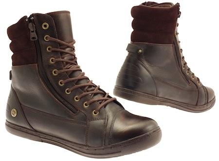 Nouveauté 2015: 1964 Shoes modèle Rugged