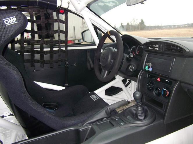 Toyota GT86 CS-V3 TMG, une compétition-client pour courir sur le Nürburgring