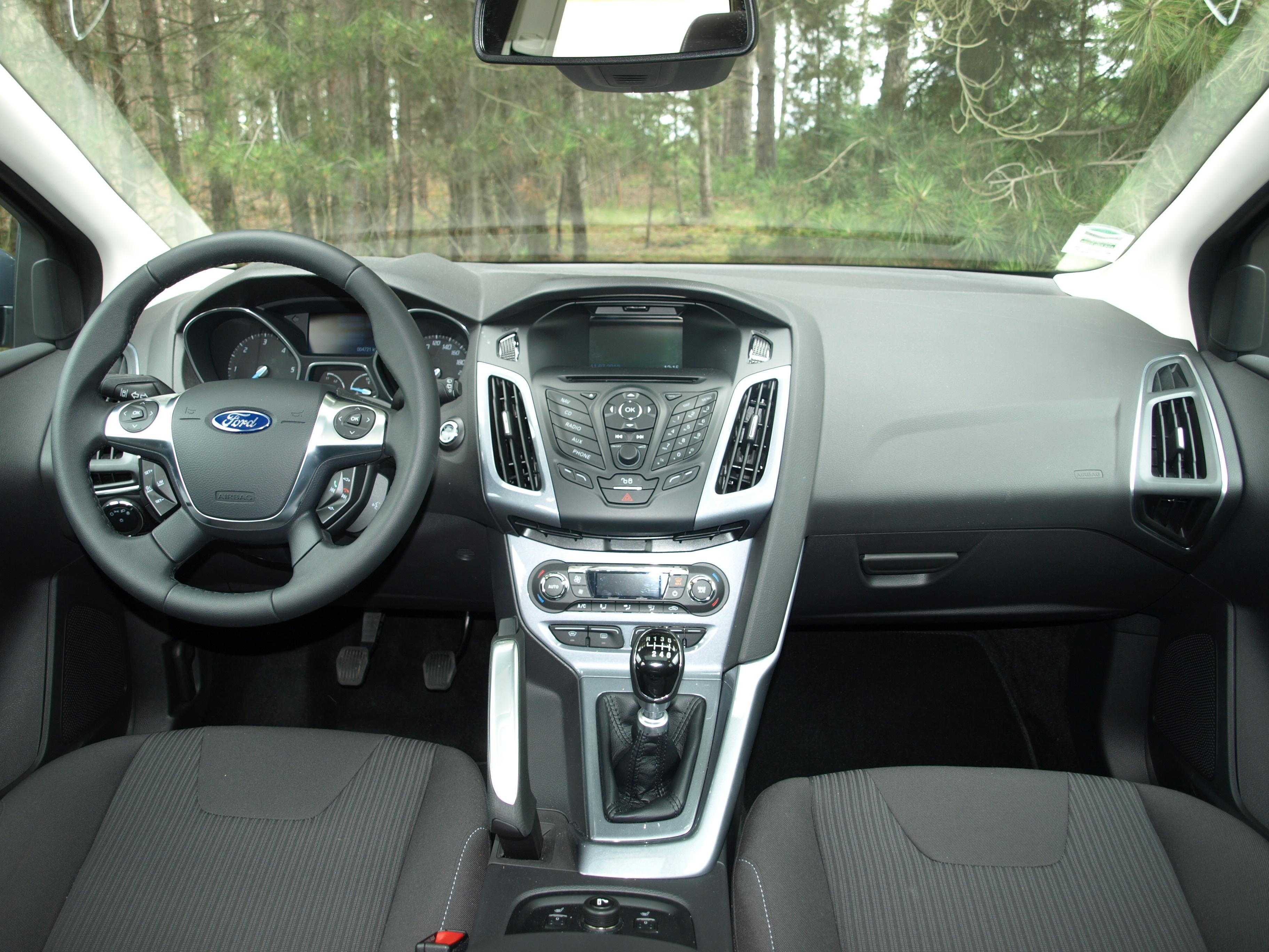Comparatif Hyundai I30 Vs Ford Focus Bousculer Les Codes