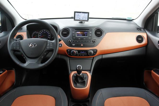 Essai vidéo - Hyundai i 10 : la menace est ici