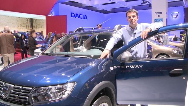 Qui dit low-cost dit Dacia, mais pas seulement...