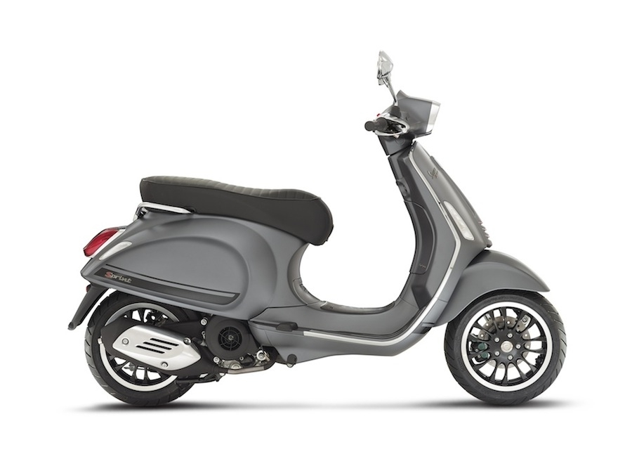 nouveaut scooter 2015 vespa sprint sport 50 125 abs. Black Bedroom Furniture Sets. Home Design Ideas