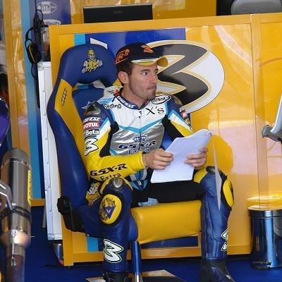 Superbike 2008: Officiel, Biaggi sur une Ducati Sterilgarda