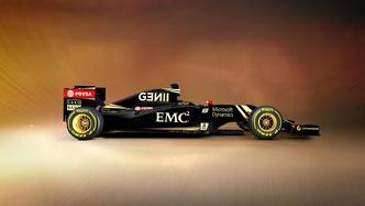 F1 : Renault modifie profondément son Power Unit, Lotus dévoile sa E23