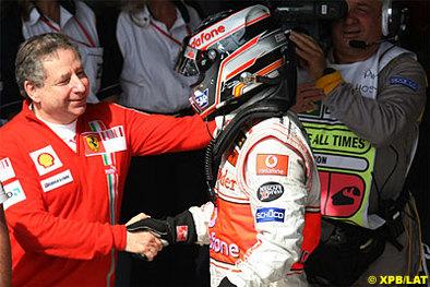 Formule 1: Une bourse de 62 millions d'euros pour Alonso