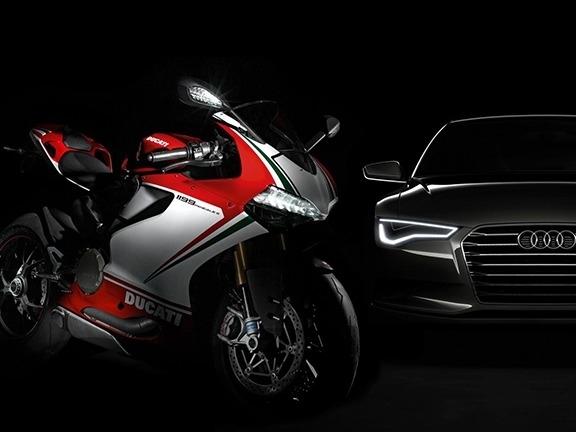 Ducati: une association ou une fusion avec une marque du groupe VW?