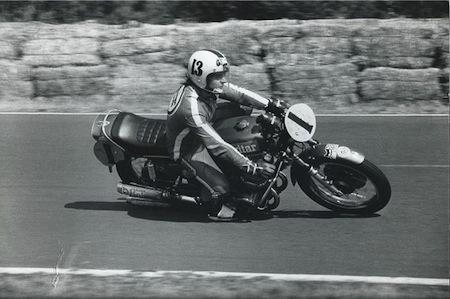 La Sunday Ride Classic rend hommage à Gilles Husson