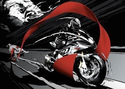 Superbike - Portimao: Tamada sera sur une BMW