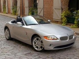 Fiabilité BMW Z4 : que vaut le modèle en occasion ?