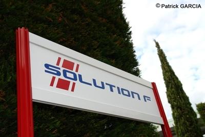 Gil Motorsport-Solution F,  le defi français. Et si ça marchait ? 2/2