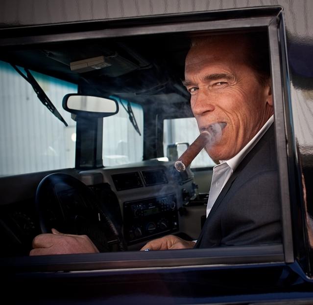 Voies sur berges à Paris : Arnold Schwarzenegger appelle Anne Hidalgo pour la soutenir