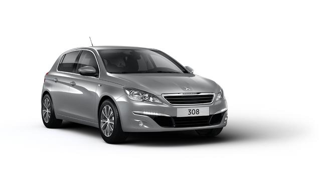 Peugeot ajoute la 308 à ses séries spéciales STYLE