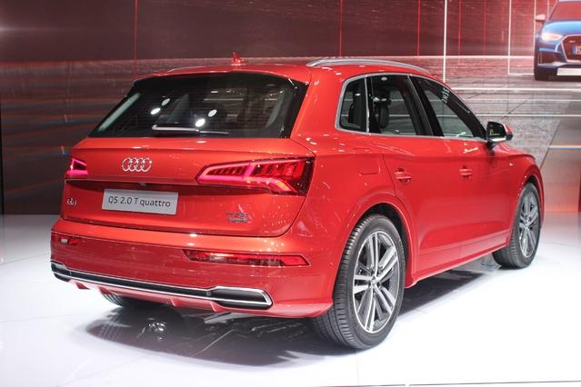 Découverte vidéo -  Audi Q5 : la référence