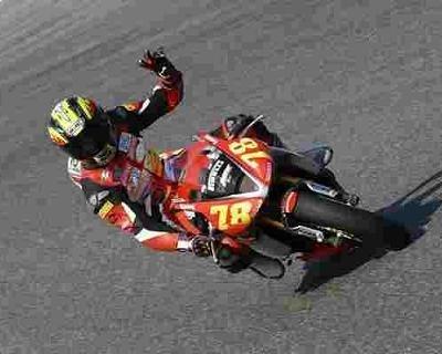 Supersport 2008: Deux autres Triumph italiennes annoncées