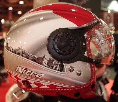 JPMS 2011 comme si vous y étiez: Nitro.