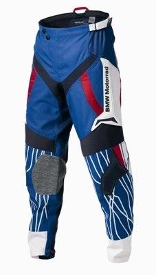 BMW : pantalon Cross.