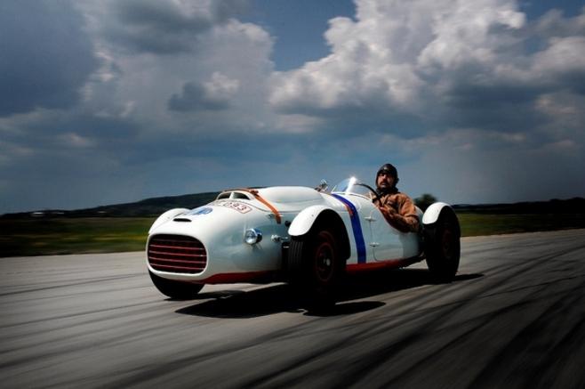 Rétromobile 2015 : le patrimoine Skoda à découvrir