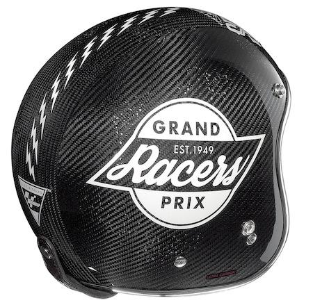 X-lite X-201 façon MotoGP Legends