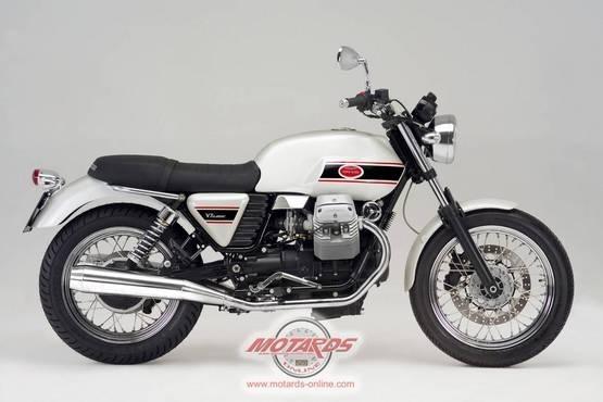 Moto Guzzi V7 Classic version 2008