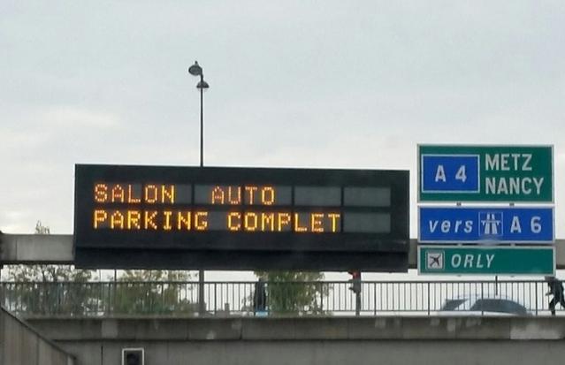 Mondial de l'auto: les absents ont-ils vraiment tort?