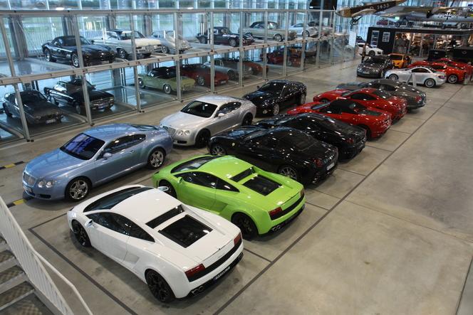 Vidéo - Caradisiac a visité en Allemagne une incroyable usine à rêves automobiles