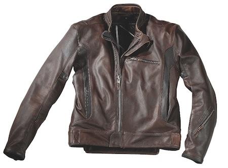 Vintage Air Blouson Un K01Comme Cuir Adam Mac vyYfg6I7b