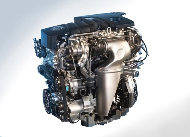 Système IntelliLink et nouveau 1.6l CDTI 136 ch pour l'Opel Astra