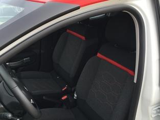 Première vidéo de la Citroën C3 (2016) : découvrez les premières images de l'essai en live et impressions de conduite